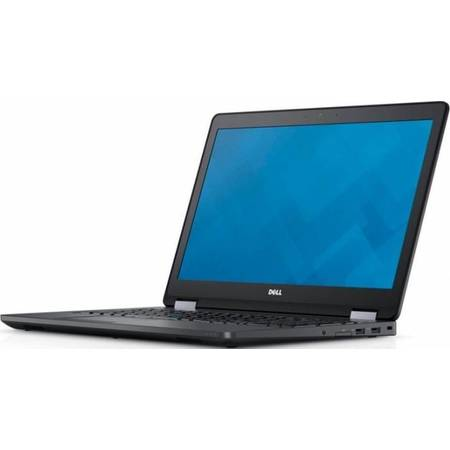 "Laptop Dell Latitude E5570, 15.6"" FHD, Intel Core i5-6300U, 8GB (1x8GB) 2133MHz, 256GB M.2 SATA Solid State Drive, Windows 7 Professional (64Bit) English"