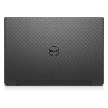 "Laptop Dell Latitude 7370, 13.3"" FHD, Intel Core m7-6Y75 (4M Cache, up to 3.10 GHz), 16GB DDR3 1600MHz, SSD 512GB, Windows 7/ Windows 10 Pro 64bit"