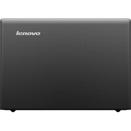 Laptop Lenovo IdeaPad 100 15.6'', HD, Intel Celeron Dual Core N2840, 4GB, 500GB, GMA HD, FreeDos, Black