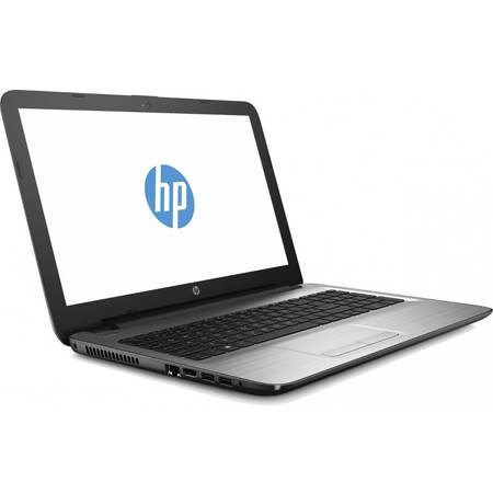 "Laptop HP 250 G5 15.6"", FHD, Intel Core i7-6500U (4M Cache, up to 3.10 GHz), 8GB, 256GB SSD, GMA HD 520, Win 10 Home, Silver"