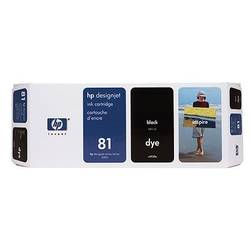 HP C4930A Ink Black Cartridge for DnJ5000/5000PS 680ml No. 81 C4930A