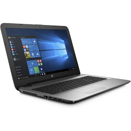Laptop HP Probook 450 G3, 15.6'', FHD, Intel Core i7-6500U, 8GB, 256GB SSD, Radeon R7 M340 2GB, Fingerprint Reader, Win 7 Pro + Win 10 Pro