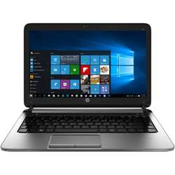 Laptop HP Probook 430 G3, 13.3'', Intel Core i5-6200U, 8GB, 256GB SSD, GMA HD 520, FingerPrint Reader, FreeDos