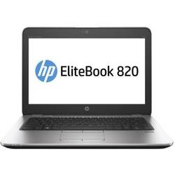 Laptop HP EliteBook 820 G3, 12.5'', FHD, Intel Core i5-6200U, 8GB, 256GB SSD, GMA HD 520, FingerPrint Reader, Win 7 Pro + Win 10 Pro