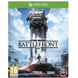 EAGAMES STAR WARS BATTLEFRONT Xbox One