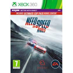 EAGAMES NEED FOR SPEED RIVALS CLASSICS Xbox 360