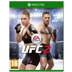 EAGAMES EA Sports UFC 2 Xbox One