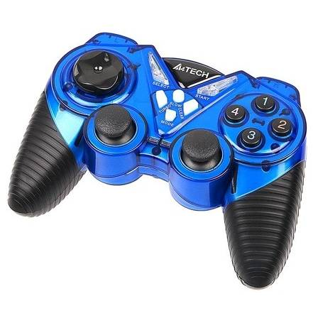 Gamepad A4Tech X7-T3 Hyperion PS3 / wireless