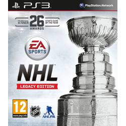 EAGAMES Joc NHL 16 LEGACY EDITION PS3