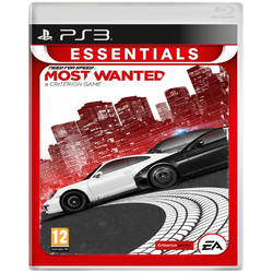 EAGAMES NEED FOR SPEED MOST WANTED ESSENTIALS PS3