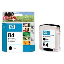 HP C5016A Ink Black Cartridge for Design Jet 10ps/20ps/50ps UV 69ml No. 84 C5016A