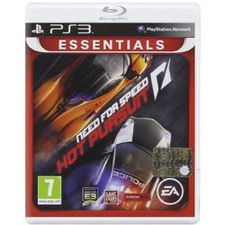 EAGAMES NEED FOR SPEED HOT PURSUIT ESSENTIALS PS3