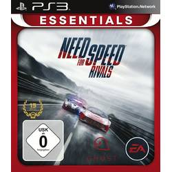 EAGAMES NEED FOR SPEED RIVALS ESSENTIALS PS3
