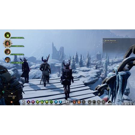 EAGAMES DRAGON AGE: INQUISITION PS3