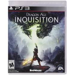 Joc EAGAMES DRAGON AGE: INQUISITION PS3