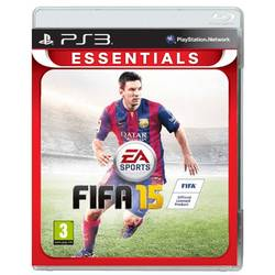 EAGAMES Joc FIFA 15 ESSENTIAL PS3