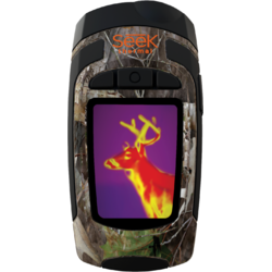 Camera cu termoviziune Seek Thermal Reveal XR Xtra Range, RT-ECA Camo