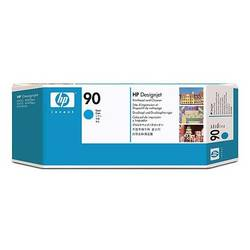 HP C5055A Printhead and Printhead Cleaner Cyan No. 90 for Desknet4000/4000ps C5055A