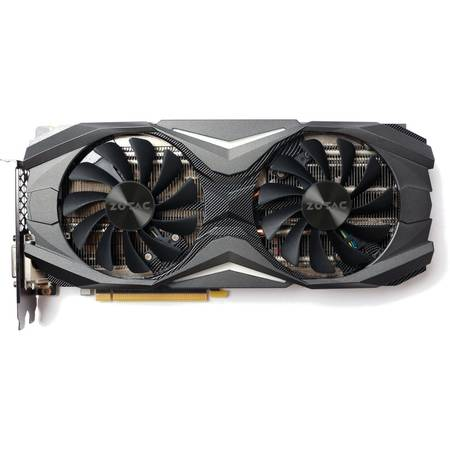 Placa video Zotac GeForce GTX 1070 , 8GB DDR5 256-bit