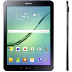 Tableta Samsung SM-T719 Galaxy Tab S2 LTE, 8.0 inch MultiTouch, Qualcomm Snapdragon 652 MSM8976, 1.8GHz + 1.4GHz Octa Core, 3GB RAM, 32GB flash, Wi-Fi, Bluetooth, GPS, 4G, Android 6.0, Black