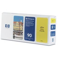 HP C5057A Printhead and Printhead Cleaner Yellow No. 90 for Desknet4000/4000ps C5057A