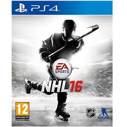 EAGAMES Joc NHL 16 PS4