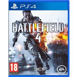 EAGAMES BATTLEFIELD 4 PS4