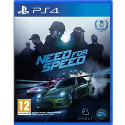 EAGAMES NEED FOR SPEED (2015) PS4