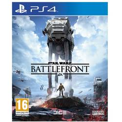 EAGAMES STAR WARS BATTLEFRONT PS4