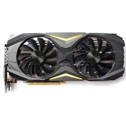 Placa video Zotac GTX 1080 AMP Edition, ZT-P10800C-10P, 8GB GDDR5X, 256 bit