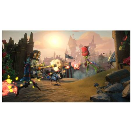 EAGAMES Plants versus Zombies: GARDEN WARFARE 2 PS4