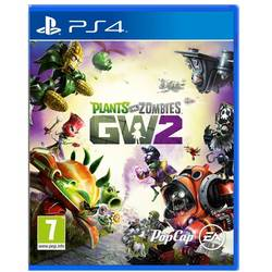 Plants versus Zombies: GARDEN WARFARE 2 PS4