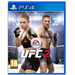 EAGAMES EA Sports UFC 2 PS4