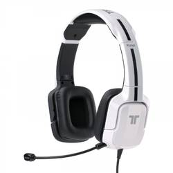 Saitek Casti Mad Catz Tritton Kunai Ps3 White Headphones