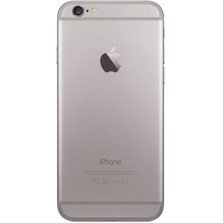 Telefon Mobil Apple IPhone 6 128GB LTE 4G Gri