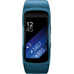 Smartwatch Samsung Gear Fit 2 Albastru