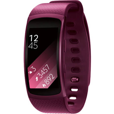Smartwatch Samsung Gear Fit 2 Roz