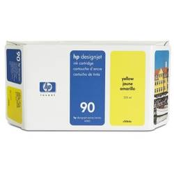 HP C5064A Ink Yellow Cartridge for Desknet4000/4000ps 225 ml No. 90 C5064A
