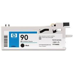 HP C5096A Ink 90 Black Printhead Cleaner for Designjet4000/4500series C5096A