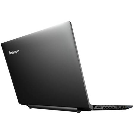 Laptop Lenovo 15.6'' B51-80, HD, Intel Core i5-6200U, 4GB, 1TB, Radeon R5 M330 2GB, FingerPrint Reader, FreeDos, Black