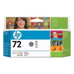 HP C9374A INK 72 CARTRIDGE Grey 130 ml for: DJ T1100,DJ T1100PS, DJ T610 C9374A