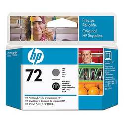 HP C9380A Ink 72 Printhead Grey and Photo Black C9380A