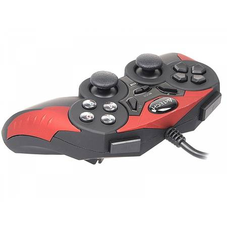 Gamepad A4Tech X7-T2 Redeemer pentru PC, PS 3