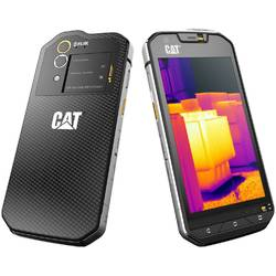 Telefon Mobil Caterpillar CAT S60 DS Black