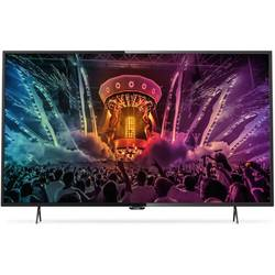 Televizor LED Philips 49PUH6101/88, 123 cm, Smart TV, 4K Ultra HD