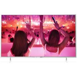 Televizor LED Philips 49PFS5501/12, 124 cm, Smart, 4K Ultra HD Android