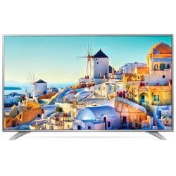 LG Televizor LED UHD 43UH6507, IPS 4K, 108 cm, Smart webOS3, ULTRA Slim