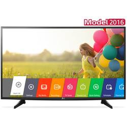 Televizor LED LG 49LH570V, IPS, Smart TV, 123 cm, Full HD