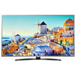 LG Televizor LED UHD 49UH668V, IPS 4K, 123 cm, Smart webOS 3.0, Harman/Kardon, Slim Design