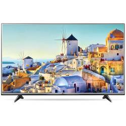 LG Televizor LED 55UH6157, UHD 4K ,139 cm , Smart webOS 3.0, Ultra Slim